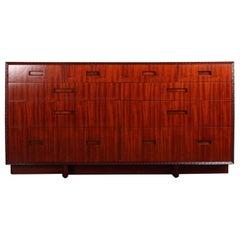 Frank Lloyd Wright for Henredon Cabinet