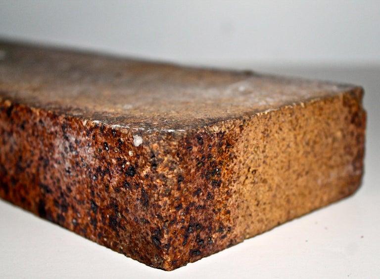 Frank Lloyd Wright 'Robie House' Brick For Sale 2