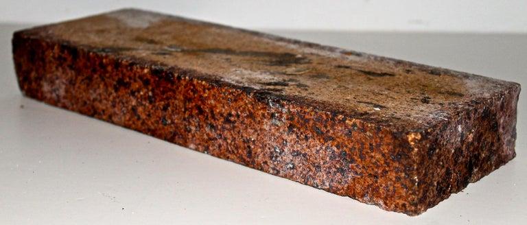 20th Century Frank Lloyd Wright 'Robie House' Brick For Sale