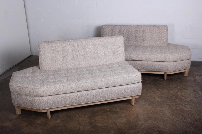 Frank Lloyd Wright Sofa for Henredon For Sale 6