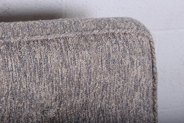Frank Lloyd Wright Sofa for Henredon For Sale 1