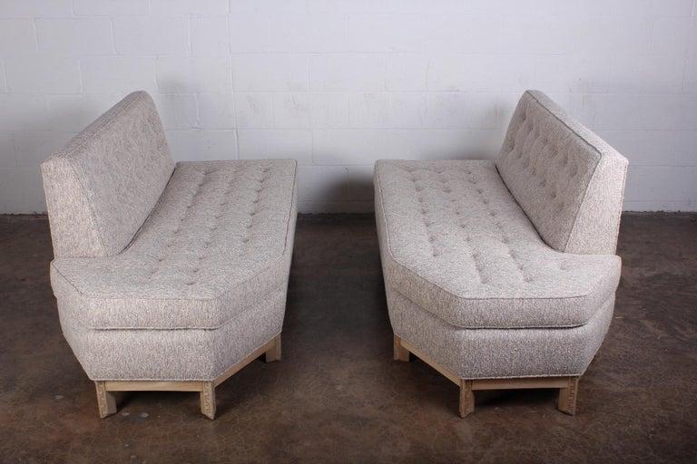 Frank Lloyd Wright Sofa for Henredon For Sale 2