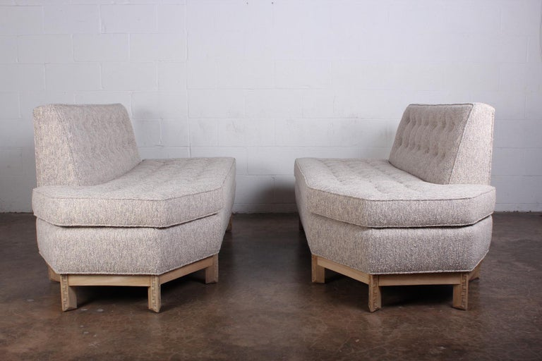 Frank Lloyd Wright Sofa for Henredon For Sale 3