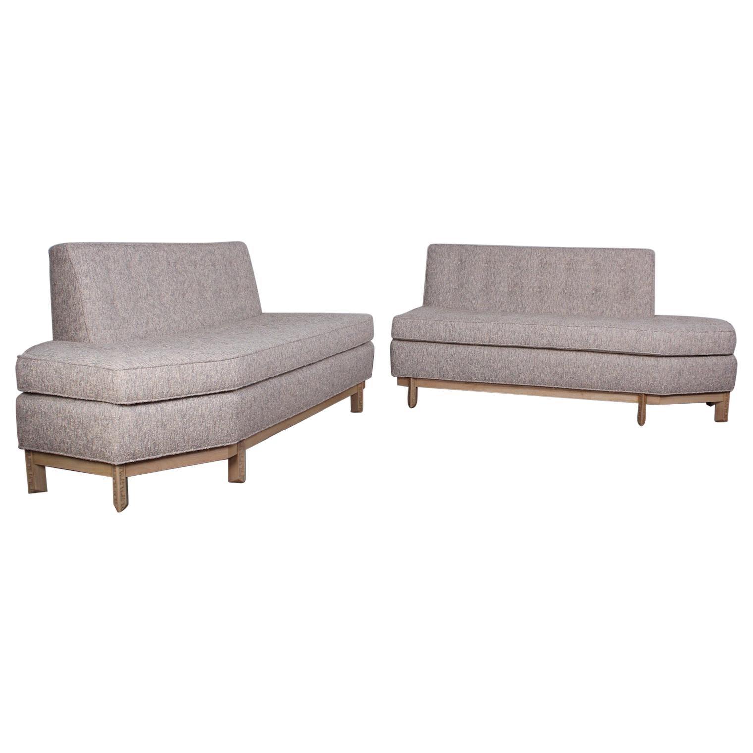 Frank Lloyd Wright Sofa for Henredon