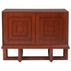 Frank Lloyd Wright Taliesin Cabinet