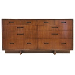 Frank Lloyd Wright Taliesin Dresser
