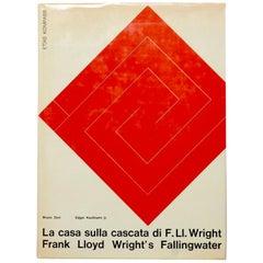 Frank Lloyd Wright's Fallingwater, 1965