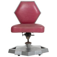 Frank Llyod Wright Price Tower Chair