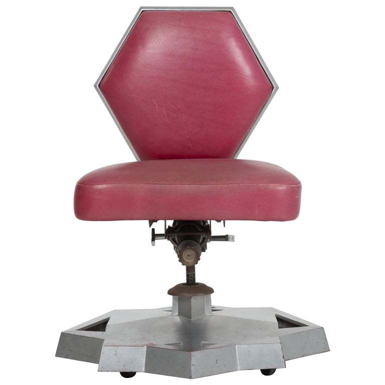 Frank Llyod Wright Price Tower Chair For Sale