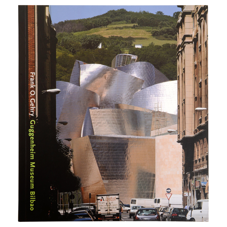 Frank O.Gehry, Guggenhiem Museum Bilbao, 1st Ed