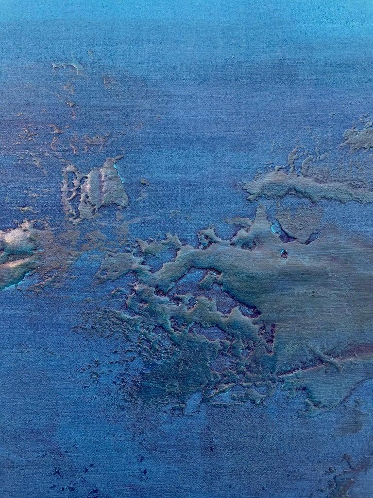 Landscape / Seascape  - Painting by Frank Olt