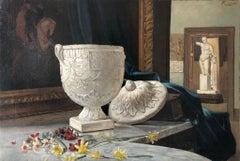 Paint Still-life Paintings