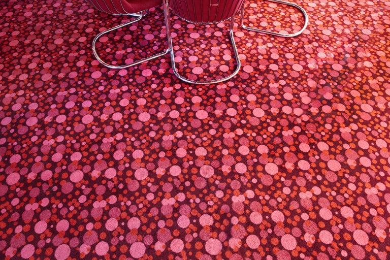 """Frank Schott Color Photograph - Magic Carpet ( 27 x 40"""" / 68 x 102cm )"""