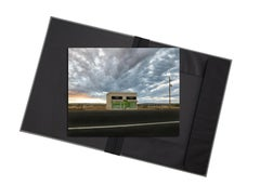 Marfa Prada - limited edition photograph in archival portfolio gift binder