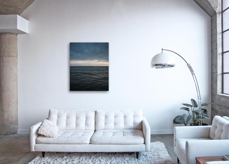 Seascape IV by Frank Schott  72.5 x 58 inches / 184cm x 147cm  edition of 7 signed  60