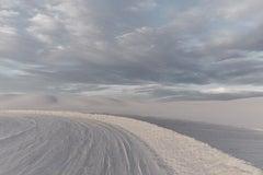 "Vanilla Sky ( 26 x 40"" / 66 x 102cm )"