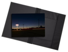 YES - photograph in classic archival artwork portfolio gift binder