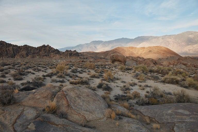 "Frank Schott Color Photograph - California Dreaming ( 27 x 40"" / 68 x 102cm )"