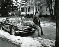 Bruce Corvette