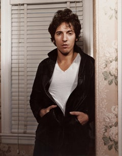 """Bruce Springsteen- """"Darkness on the Edge of Town"""""""