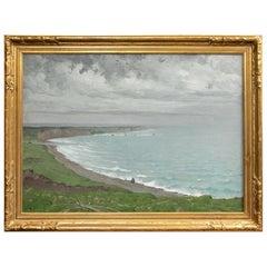 Frank Vincent Dumond, Oil Painting