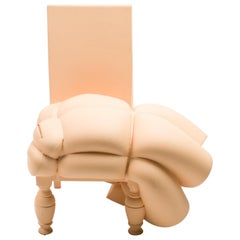 Frank Willems Madame Rubens Chair