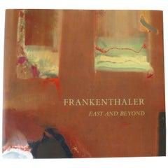 Frankenthaler, East and Beyond, Limited Edition '1/1500'
