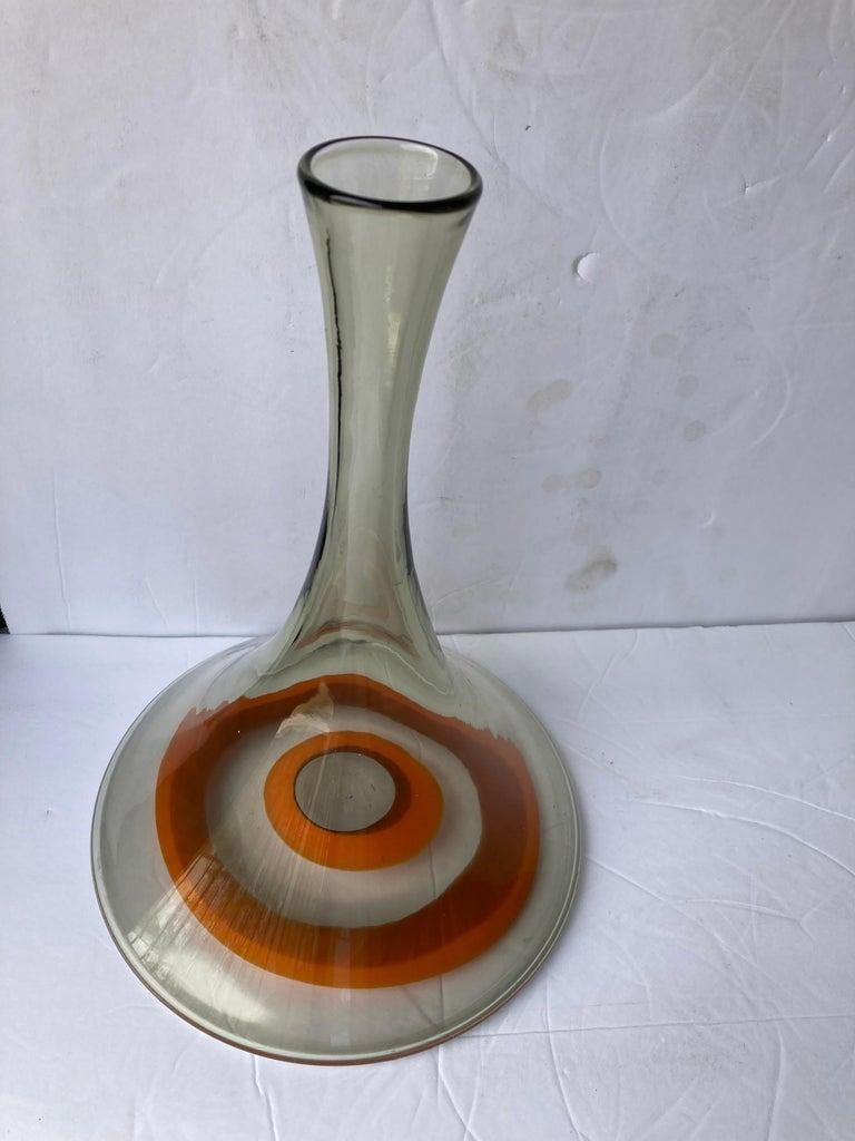 Fratelli Toso Rare Murano Glass