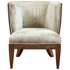 Fred armchair