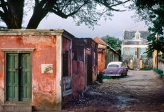Side Road Curacao