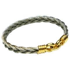 Fred Paris Force 10 Bracelet