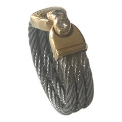 Fred Paris Force 10 Diamond Ring