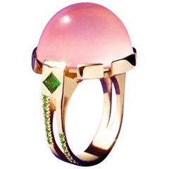 Fredaine, Pink