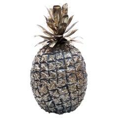 Freddo Therm Pineapple Ice Bucket, 1970s