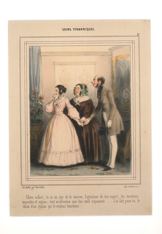 Elle et il mariage pochoir 130 mm x 130 mm