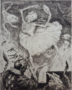 La Danse de la Mort (The Dance of Death)