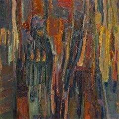 Petites Histories / oil on canvas