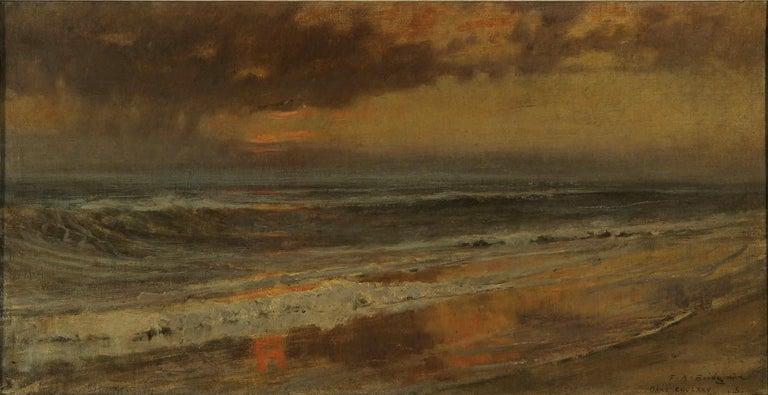 Frederick Arthur Bridgman - Painting by Frederick Arthur Bridgman
