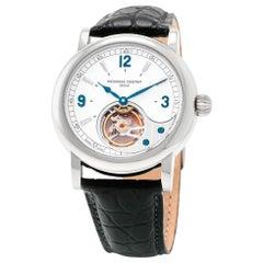 Frederique Constant Heartbeat FC-930AS4H6, Blue Dial, Certified