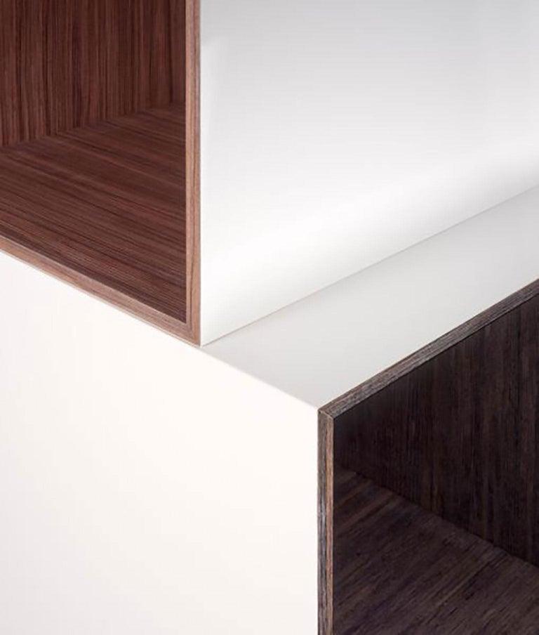 Contemporary Free Port Cabinet by Martí Guixé for BD Barcelona For Sale