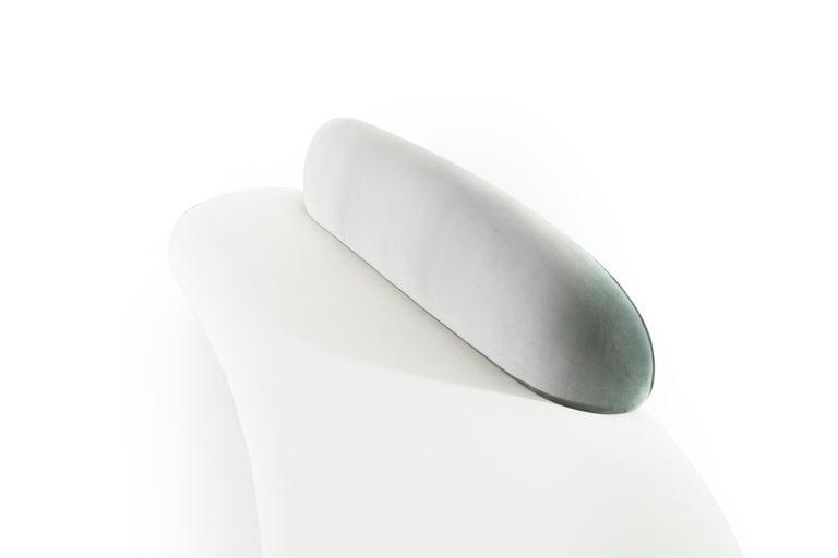 Freeform Sofa by Isamu Noguchi For Sale 6