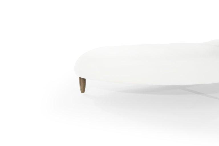 Freeform Sofa by Isamu Noguchi For Sale 3