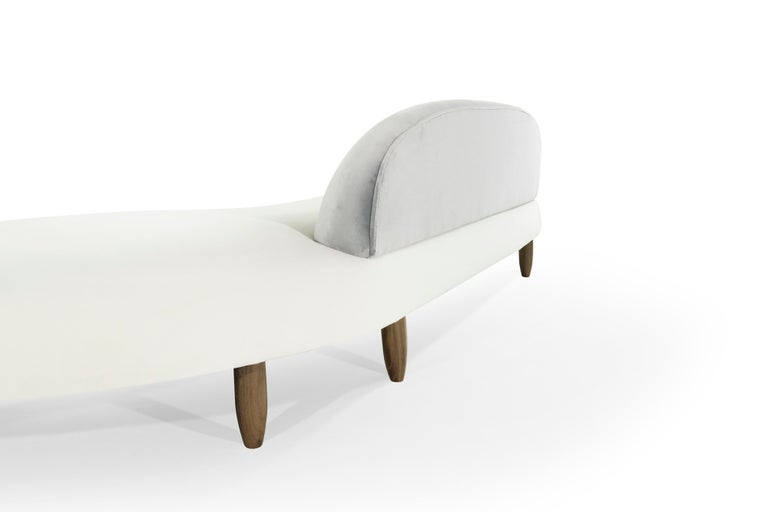 Freeform Sofa by Isamu Noguchi For Sale 4