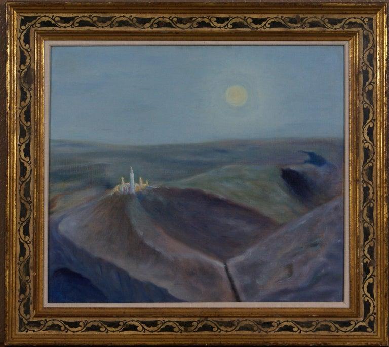 Freeman Baldridge Landscape Painting -  Landscape