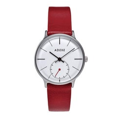 Freerunner Petite Red Dial Quartz Wristwatch