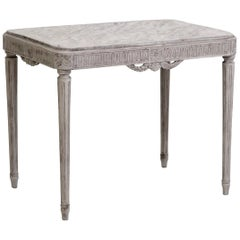 Gustavian Console Tables