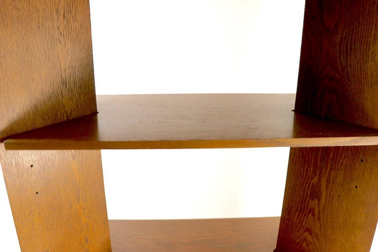 Freestanding Shelf by Lane For Sale 2