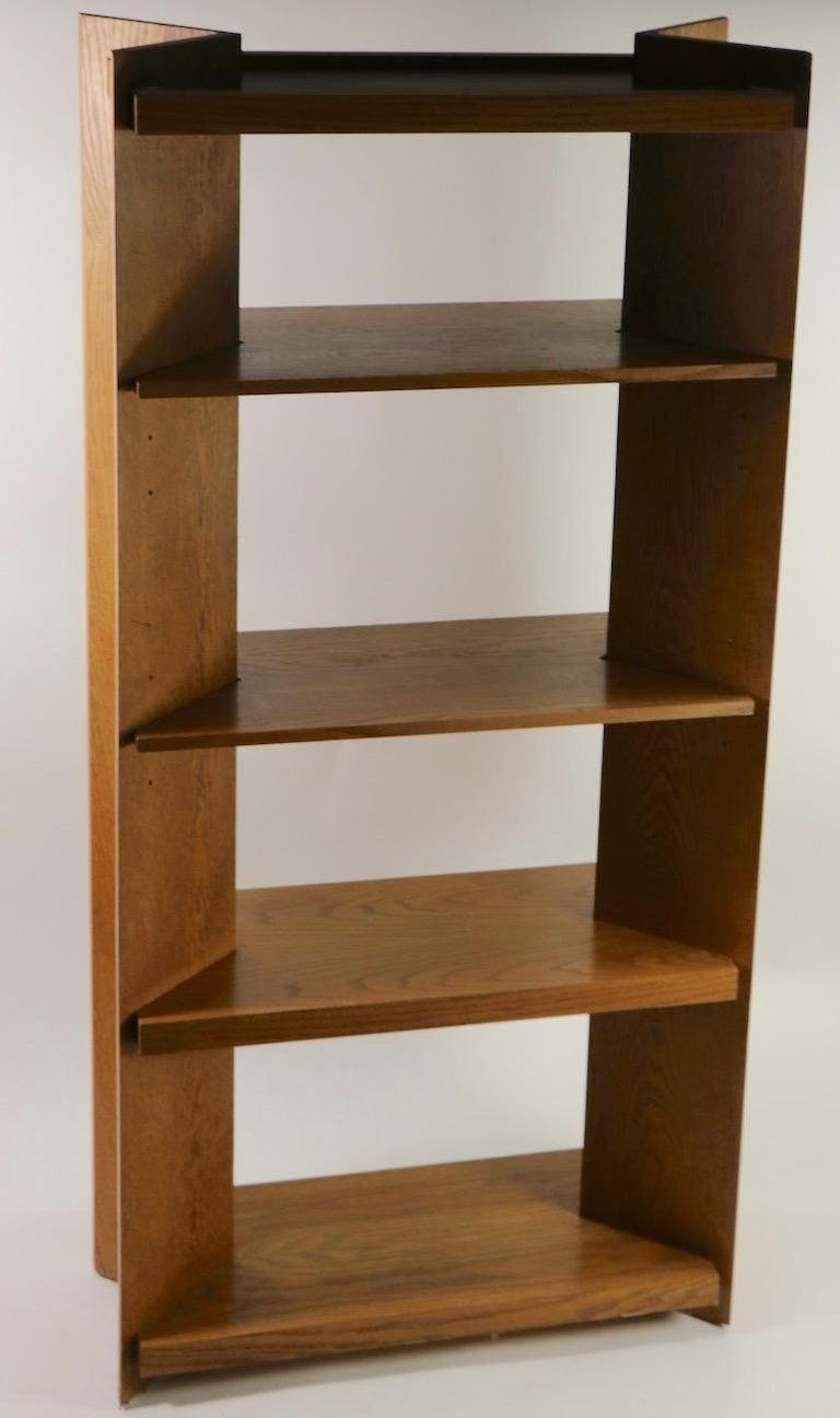 Freestanding Shelf by Lane For Sale 3