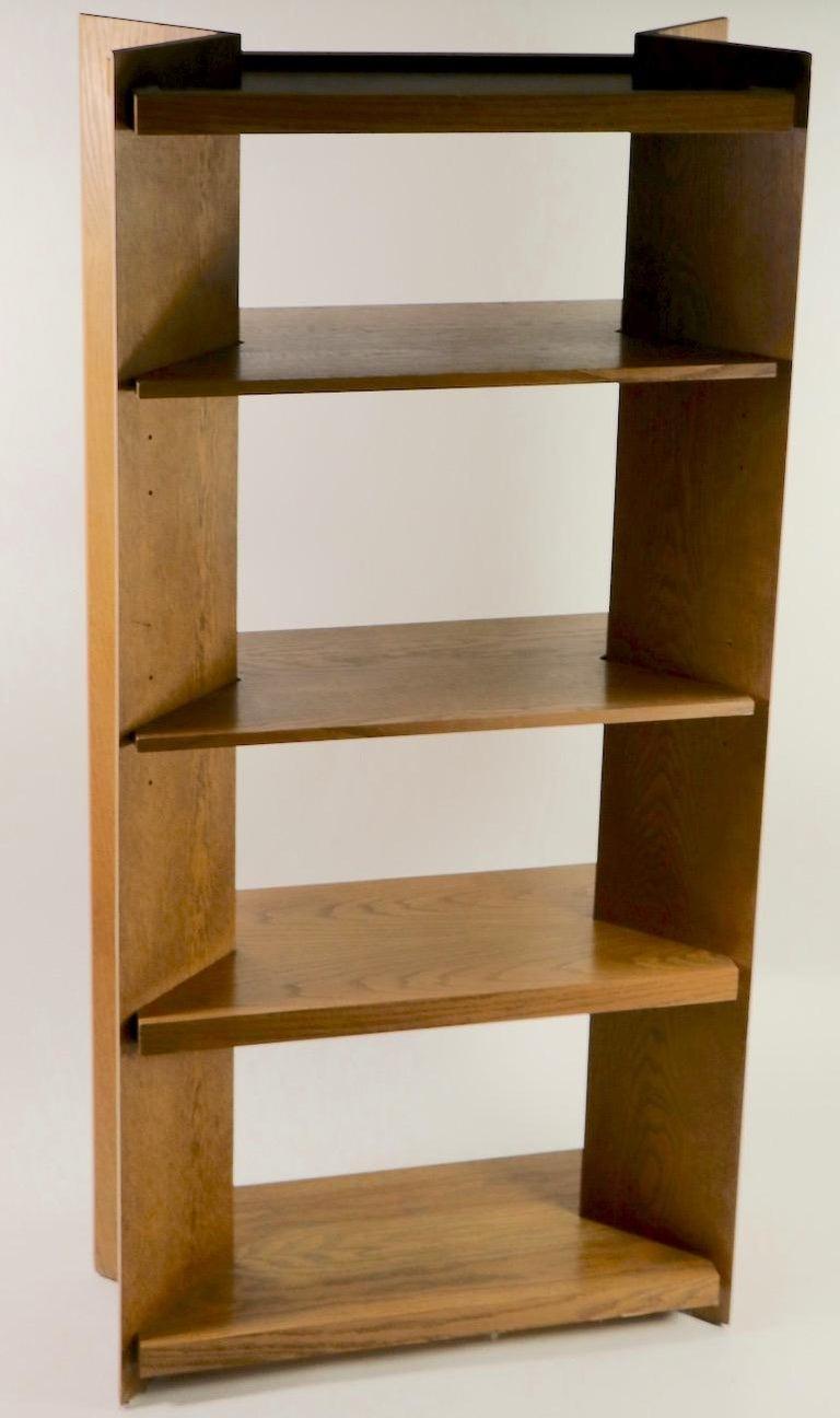 Freestanding Shelf by Lane For Sale 4