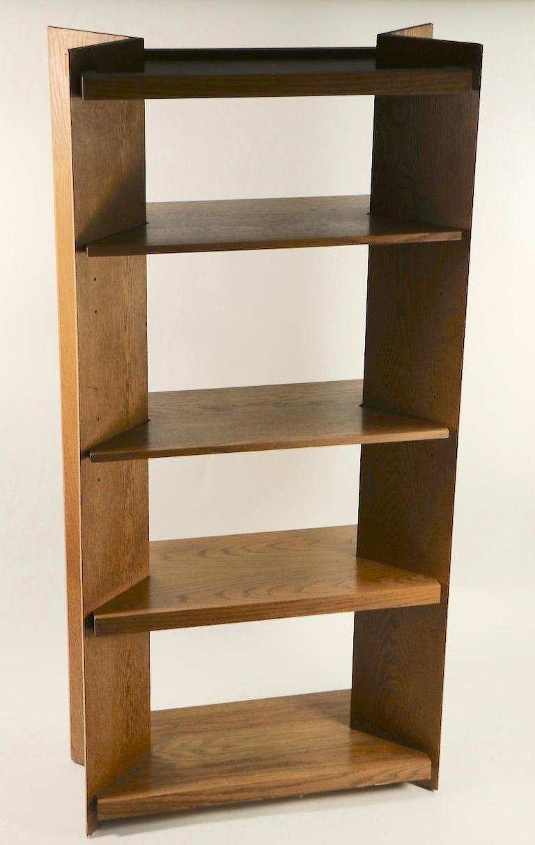 Freestanding Shelf by Lane For Sale 5